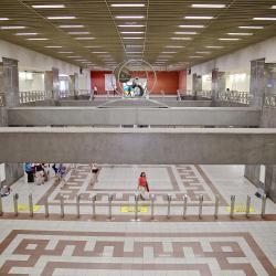 Metro-Station Syntagma