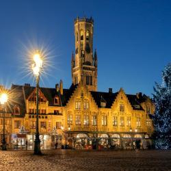 Vánoční trhy Bruggy, Bruggy