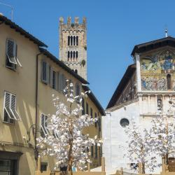 San Frediano-basilikaen