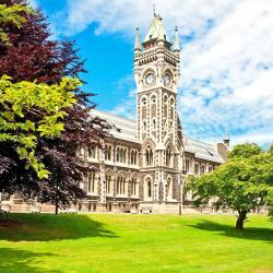 Universidad de Otago, Dunedin