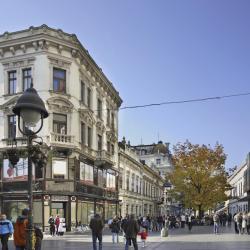 Knez Mihailova Street, Belgrado