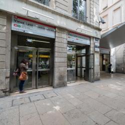 Vieux Lyon Metro Station