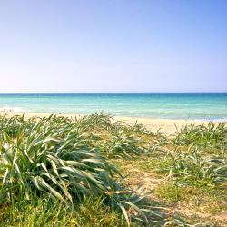 Strand Playa La Barrosa, Chiclana de la Frontera