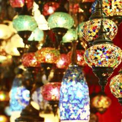 Grote Bazaar, Adana