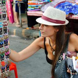 Hippy Market Punta Arabi