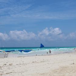 Playa Blanca de Boracay