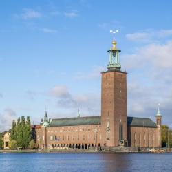 עיריית  שטוקהולם