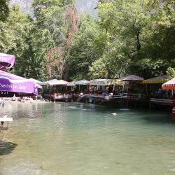 Река Дим-Чай