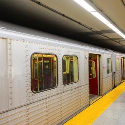 Estação de metrô Downsview
