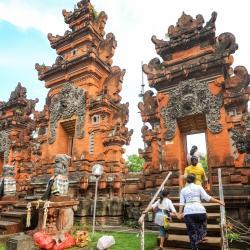 Petitenget Temple