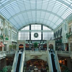 Galleria Shopping Mall