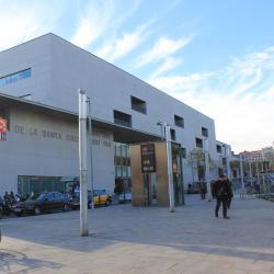 Guinardó  | Hospital de Sant Pau metrostasjon