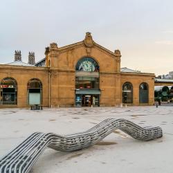 Bahnhof Nancy
