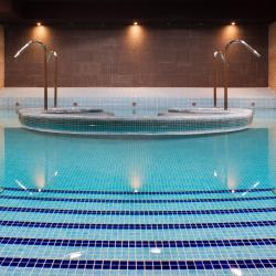 Thermen van Spa, Spa