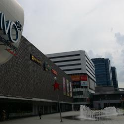 VivoCity, Singapur