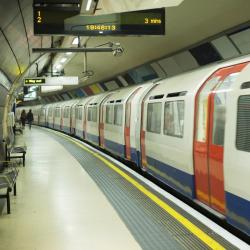 Paddington (Circle & Bakerloo) Tube Station