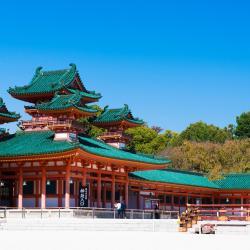 Heian-schrijn