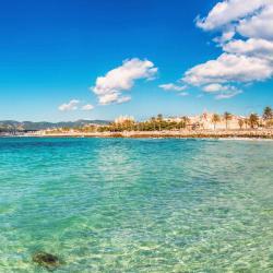 Playa de Palma Plajı