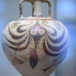 Αρχαιολογικό Μουσείο Μυκηνών
