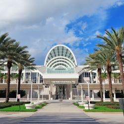 Centro de Convenciones de Orange County
