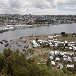 Dock, Puerto Montt