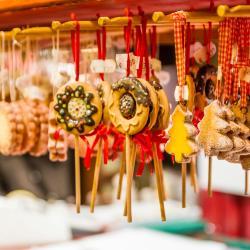 Kerstmarkt Valkenburg, Valkenburg