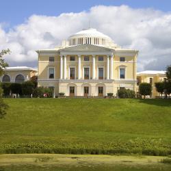 Muzej Pavlovsk Palace