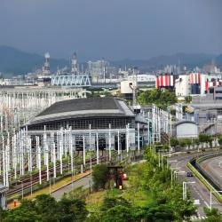 Kaohsiung Main Station