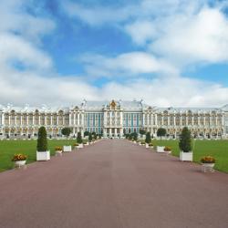 Carskoe Selo