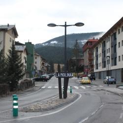 La Molinan hiihtoalue