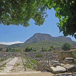 Ancient Korinthos