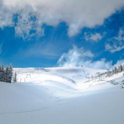 Estância de Esqui Rasos de Peguera