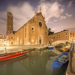 Basilique Santa Maria Gloriosa dei Frari