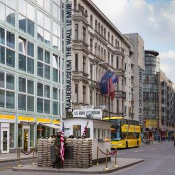 Mauermuseum - Haus am Checkpoint Charlie