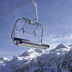 Jardin Ski Lift