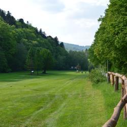 Alpinka Golf i Košice