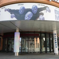 Teatro Bluemax