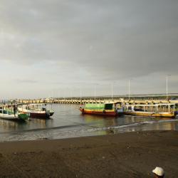 ท่าเรือ Bangsal Harbour