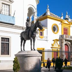 Real Maestranza Museum, Seville