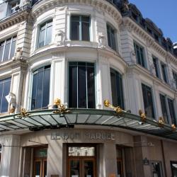 Centro Commerciale Le Bon Marché