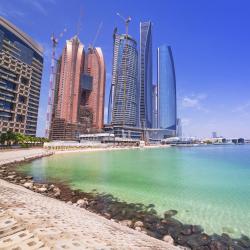 Spiaggia Pubblica di Abu Dhabi