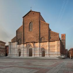 Basiliek van San Petronio