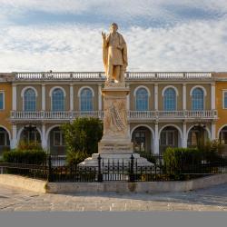 Dionisios Solomos-plassen