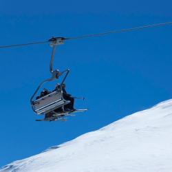 Nyon Ski Lift