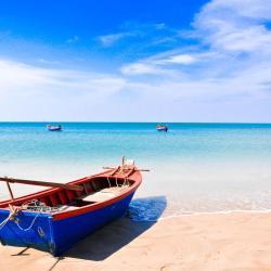 Spiaggia di Chao Lao, Chao Lao Beach