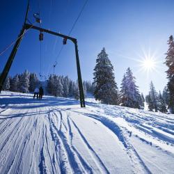 Rochefort Ski Lift