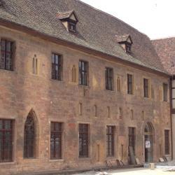Музей Унтерлинден