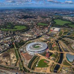 Olimpinis stadionas