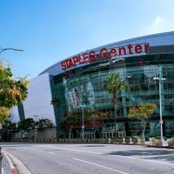 Aréna Staples Center