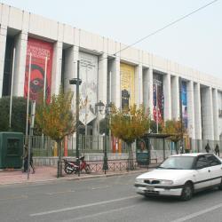 Ateńska Sala Koncertowa